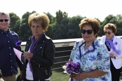 II. Alzheimer séta 2019. szeptember 19.