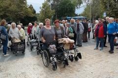 Kirándulás az idősekkel, Budapest Állatkert