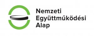 Alapítványunk működését a Nemzeti Együttműködési Alap támogatja