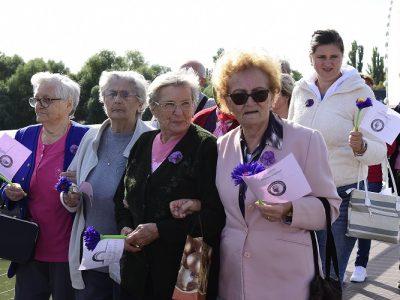 II. Alzheimer séta