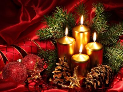 Békés, Áldott Szeretetben Gazdag Karácsonyi Ünnepeket Kívánunk!