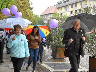 Alzheimer-kór Világhónapja 2021